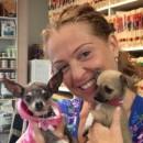 Hedy Alison - Medical Coordinator - GreendogFoundation.org